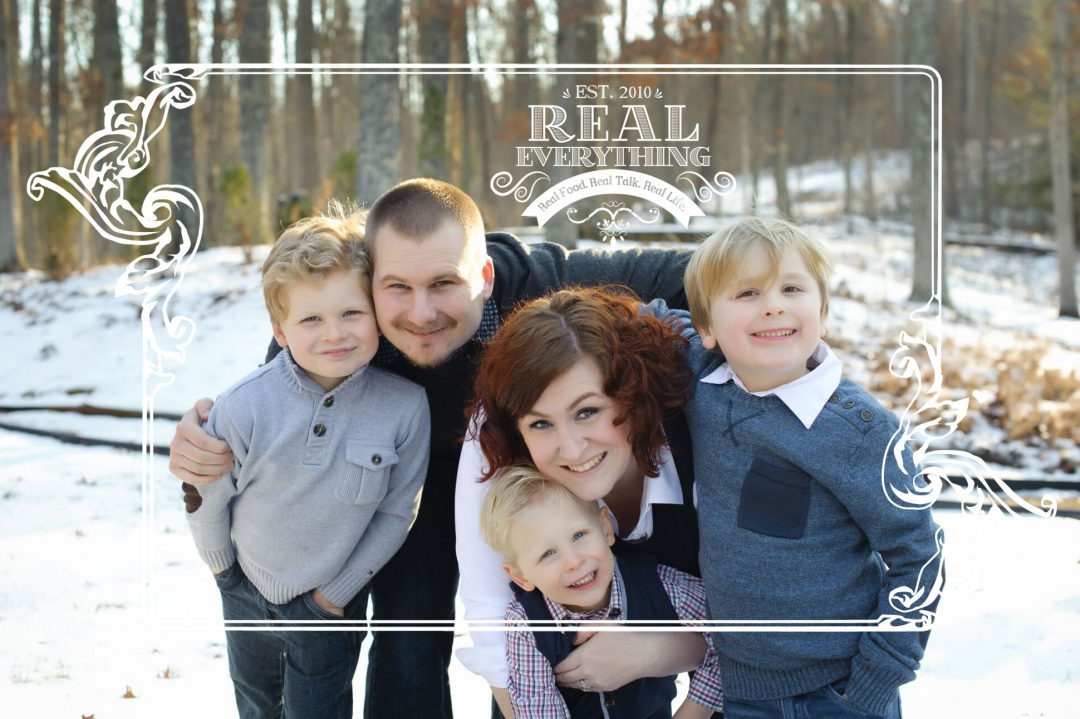 winter-family-on-realeverything