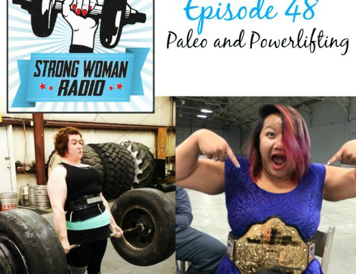 SWR-New-Strong-Woman-Radio-48-Paleo-Powerlifting