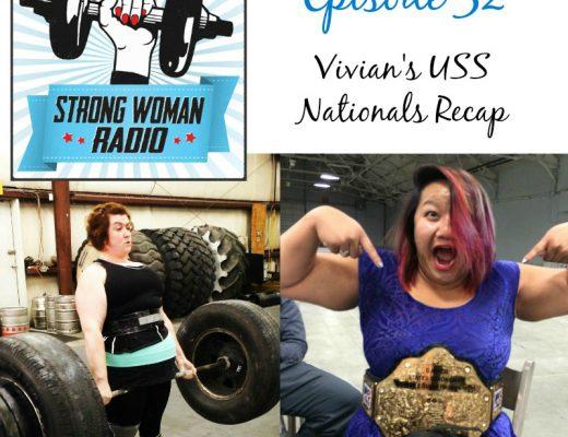 SWR-Strong-Woman-Radio-52-Vivians-USS-Nationals-Recap