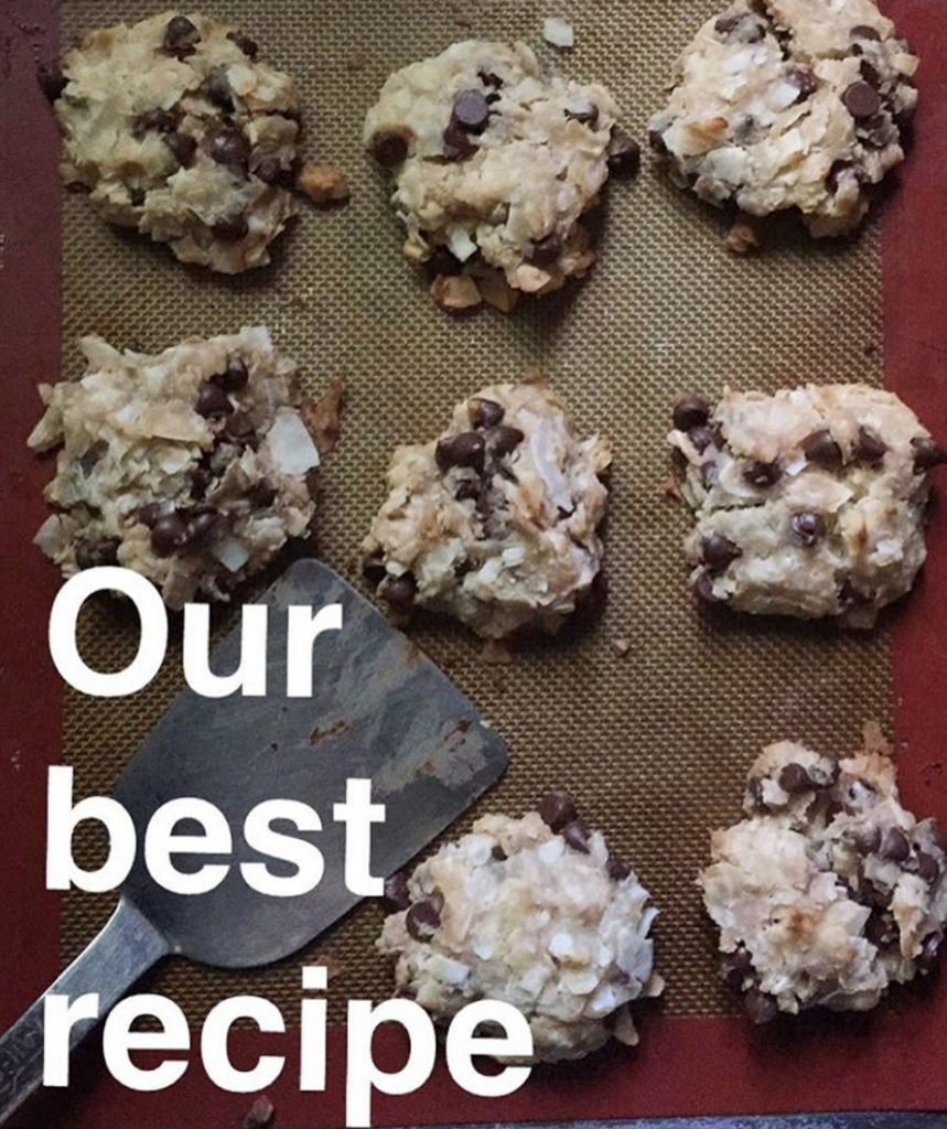 Our best paleo cookie recipe | Paleo Parents