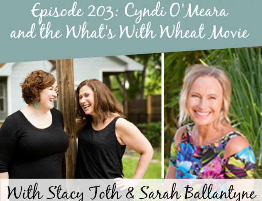 The-Paleo-View-TPV-203-Cyndi-OMeara-Whats-with-Wheat