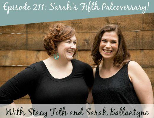 The-Paleo-View-TPV-211-Sarah-fifth-Paleoversary