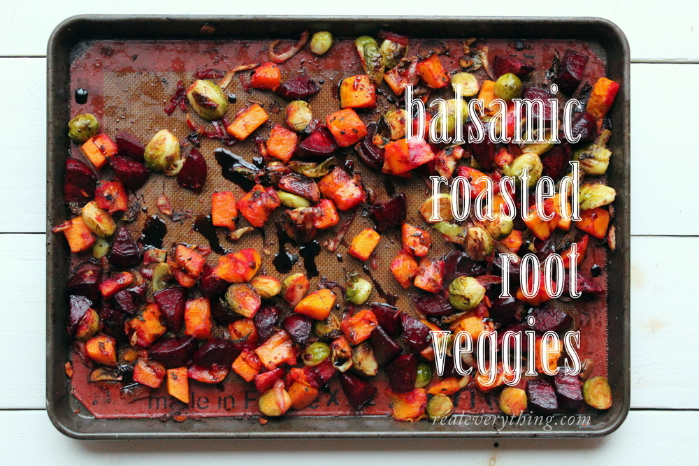 balsamic-roasted-root-veggies-on-real-everything