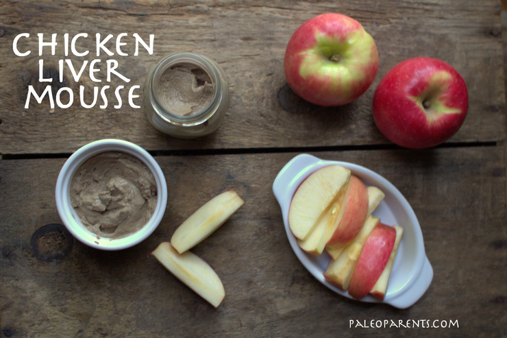 Chicken-Liver-Mousse, Too Much Sugar? Halloween & Holiday Recovery Ideas | Real Everything