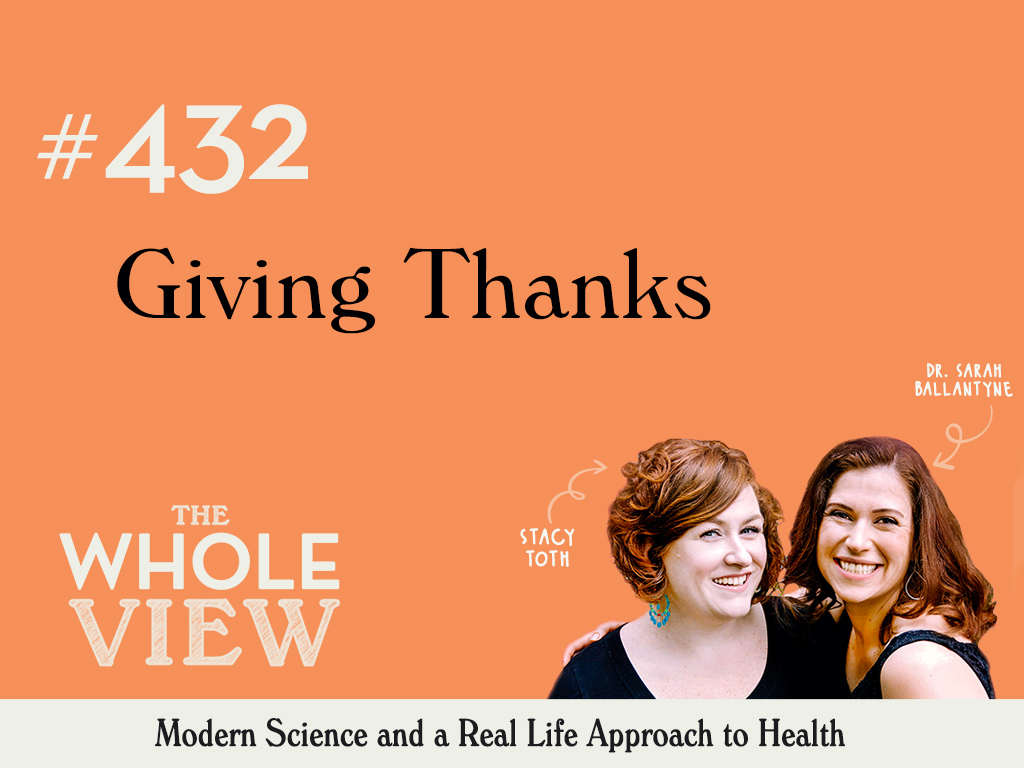 TWV Graphic: Giving Thanks