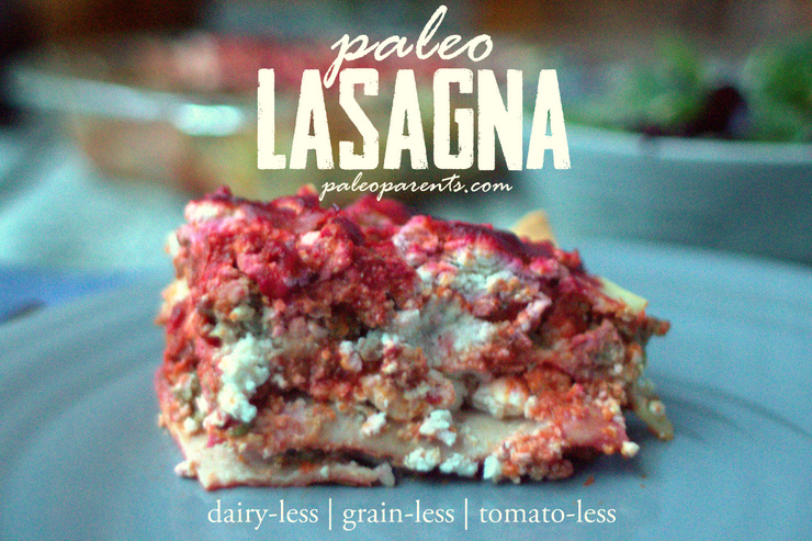less-lasagna, Our Weekly Family Meal Plan- With All Recipes From the Internet!   Real Everything