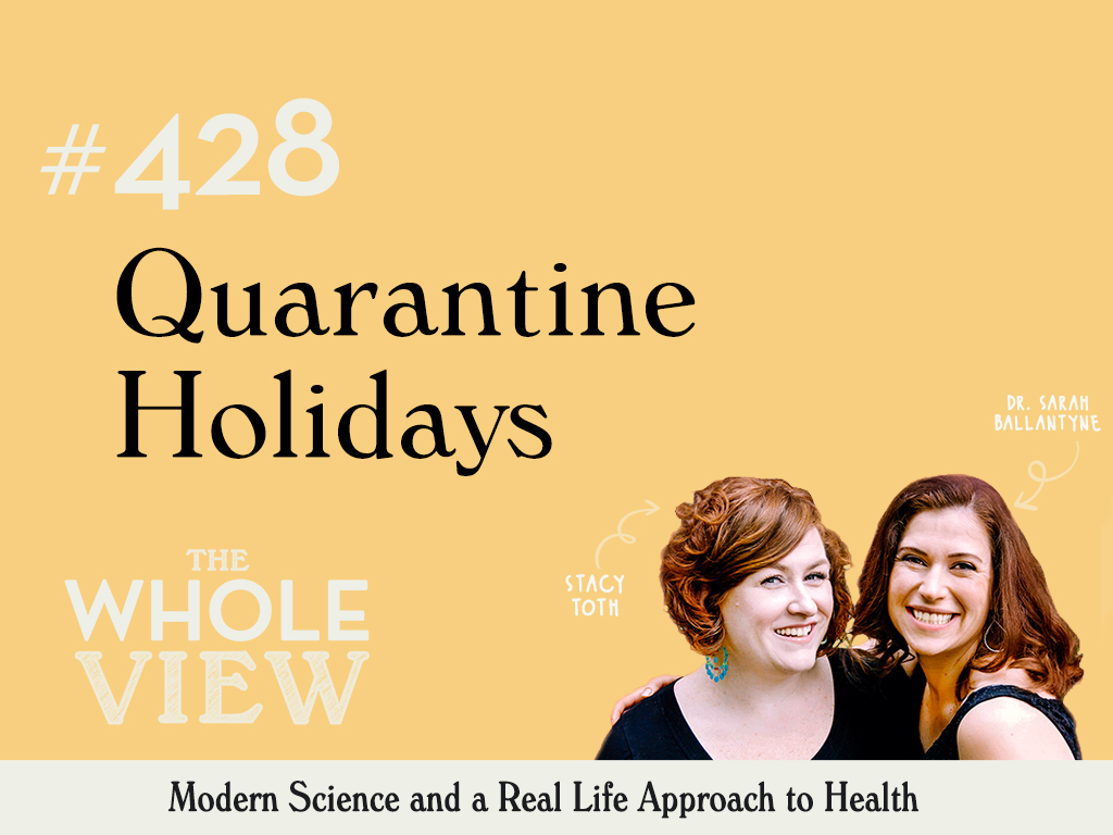 The Whole View, Episode 428: Quarantine Holidays