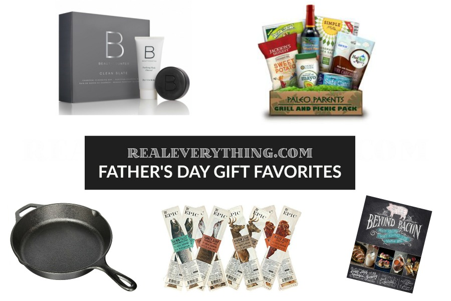 Plan the perfect father 39 s day recipes and gift ideas for for Father s day gifts for the dad who has everything