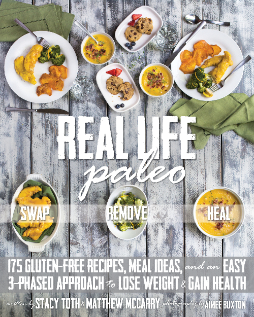 The Paleo Diet - How to Gain Health in 2017 | Real Everything