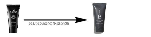 ST BC Safer Swaps charcoal mask