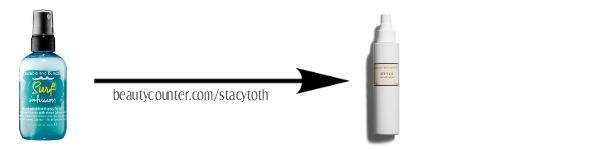 ST BC Safer Swaps sea salt spray