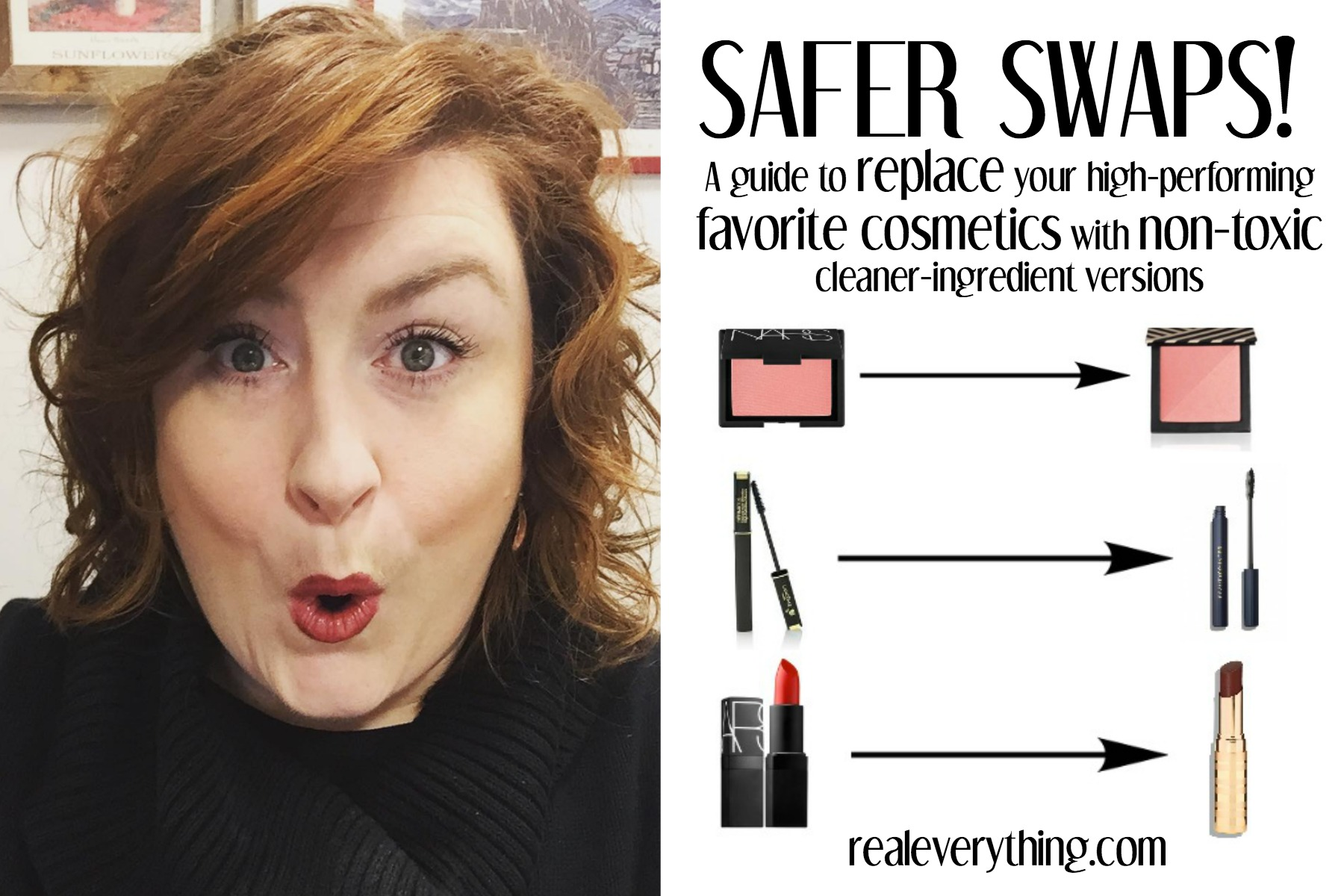 Safer Swaps BC Real Everything