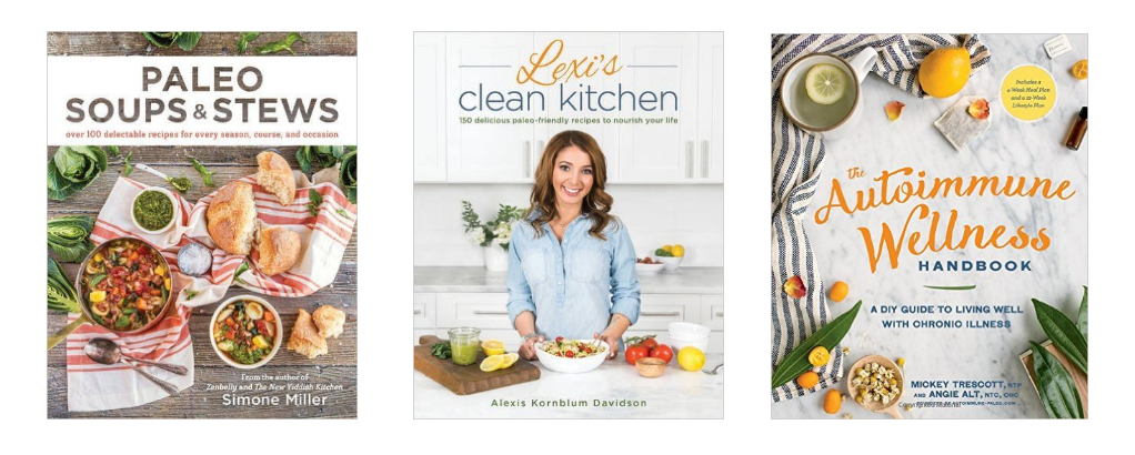 New paleo cookbooks, New Paleo Cookbooks (New Dinner Inspiration!)   Real Everything
