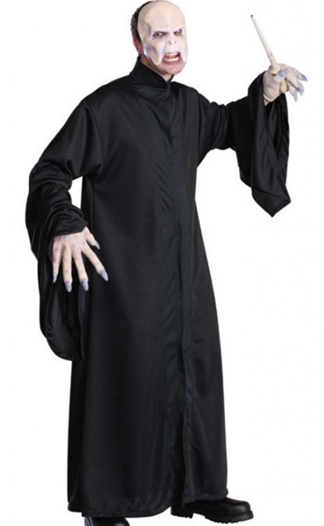 harry potter matt costume