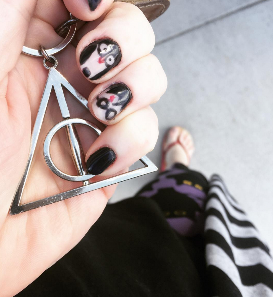 harry potter halloween prep