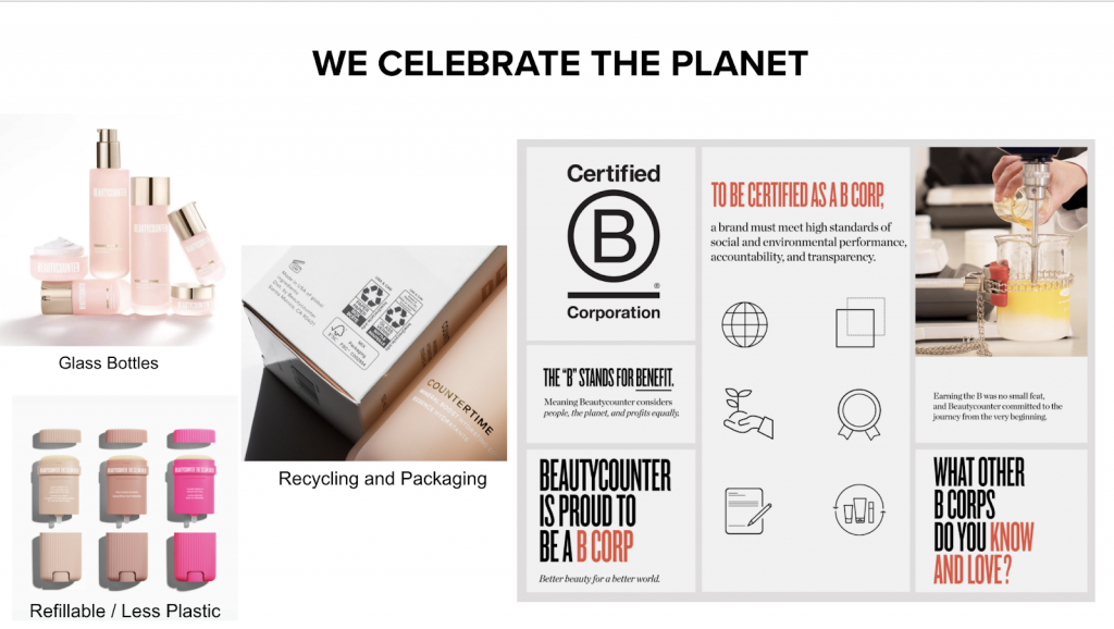 B Corp Beautycounter - Real Everything - Stacy Toth