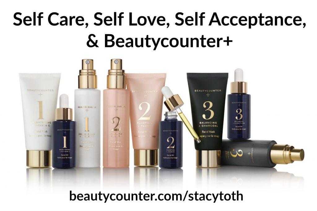 Self Love and Care BC Plus