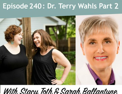 The Paleo View TPV 240 Terry Wahls Pt 2