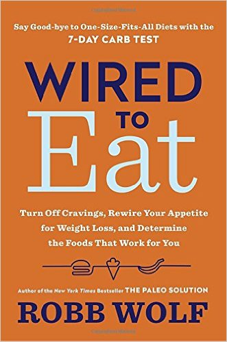 Wired to Eat Rob Wolf