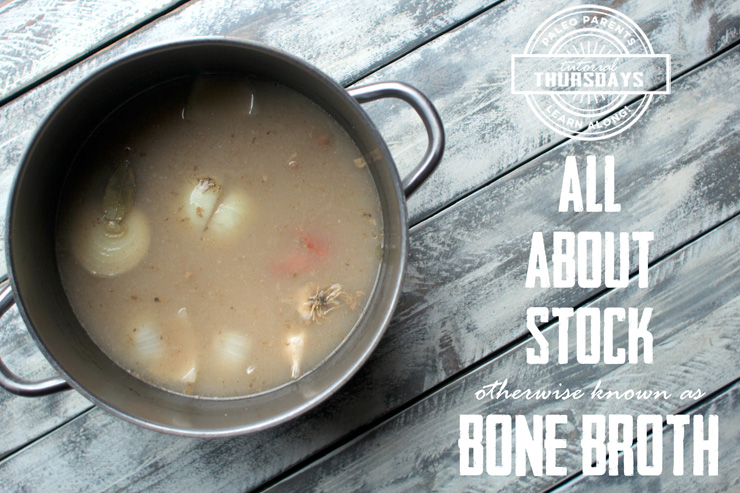 bone-broth-and-stock, 5 easy, hearty SOUP RECIPES + our favorite tools for making broth and stock! Real Everything