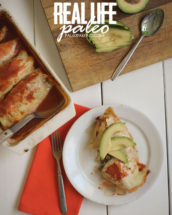 Breakfast Burritos - Real Everything Blog