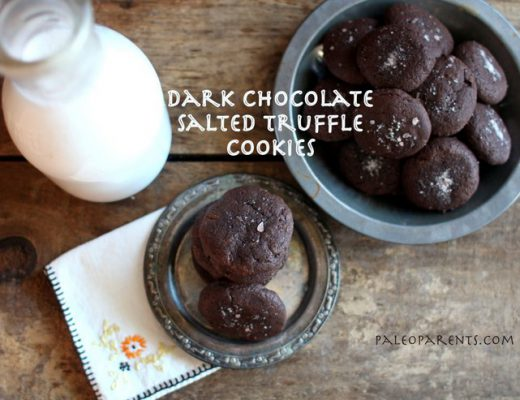 dark-chocolate-salted-truffle-cookies