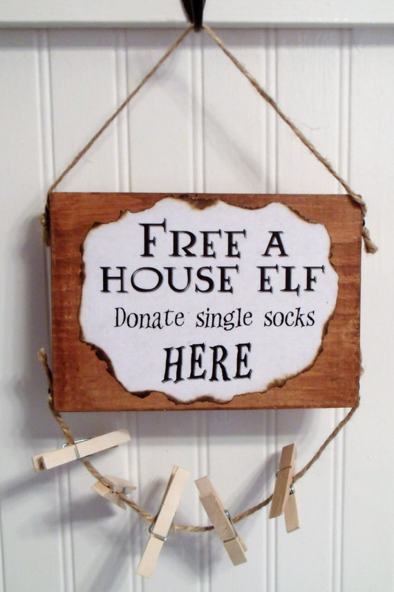 free-a-house-elf