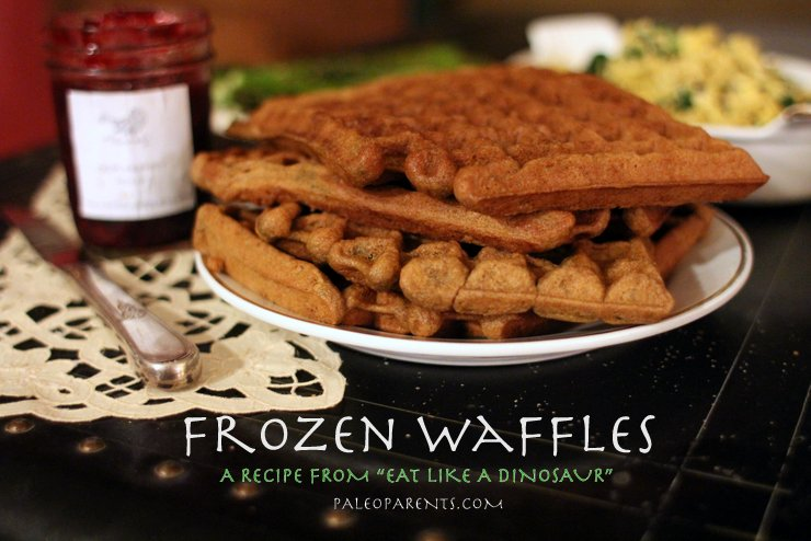 frozen-waffles, Nut-Free Snacks and Lunch Box Foods | Real Everything