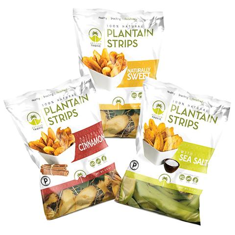 plantain-strips