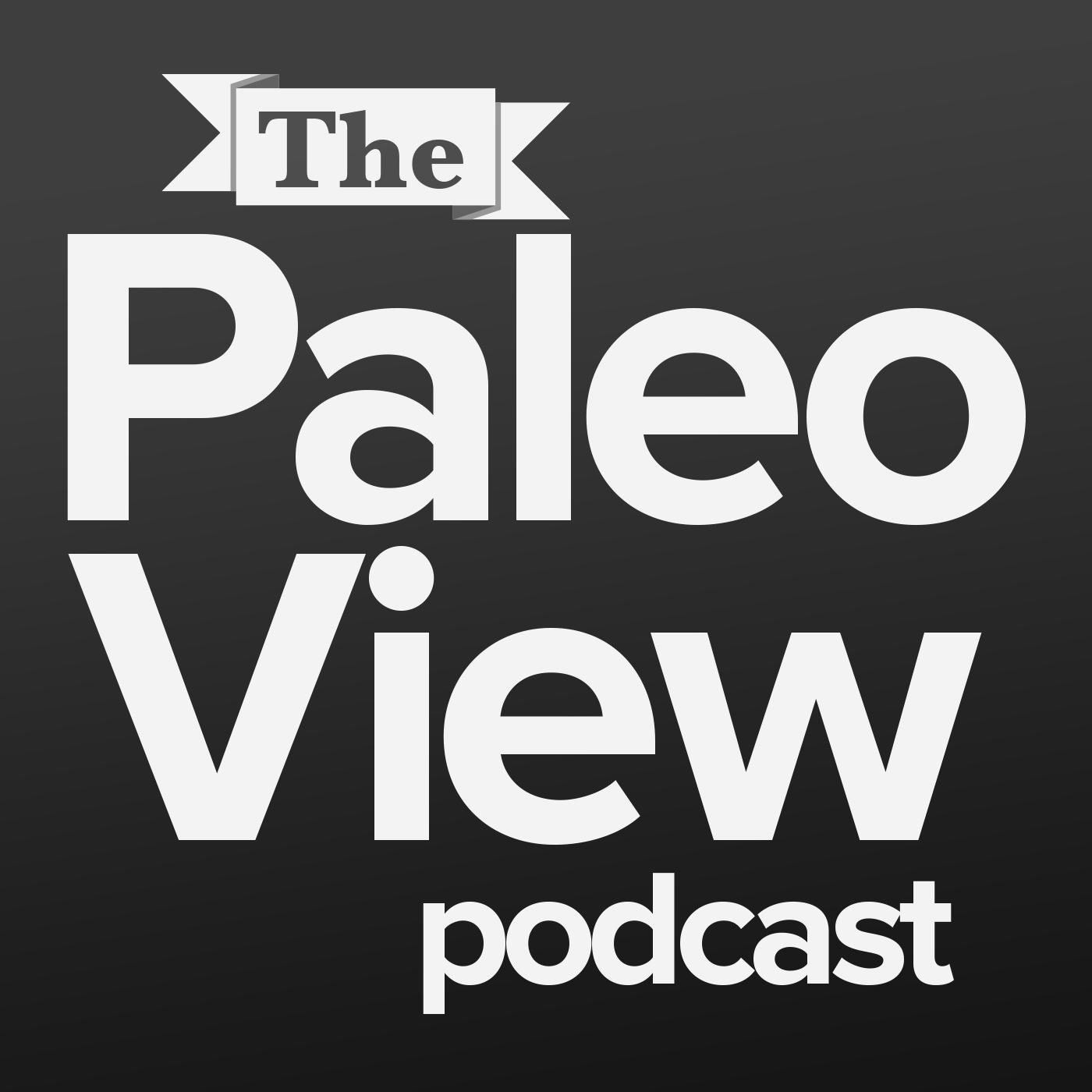 TPV Podcast, Episode 51: Integrating Paleo into School