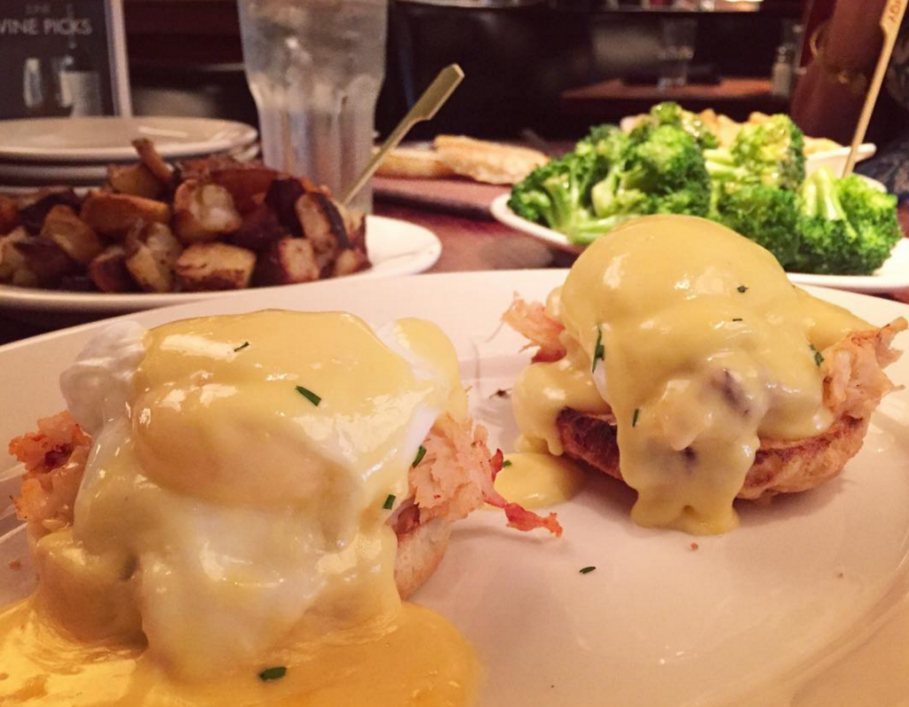 lobster eggs benedict, Our Weekly Meal Plan Full of Fresh Veggies!   Paleo Parents