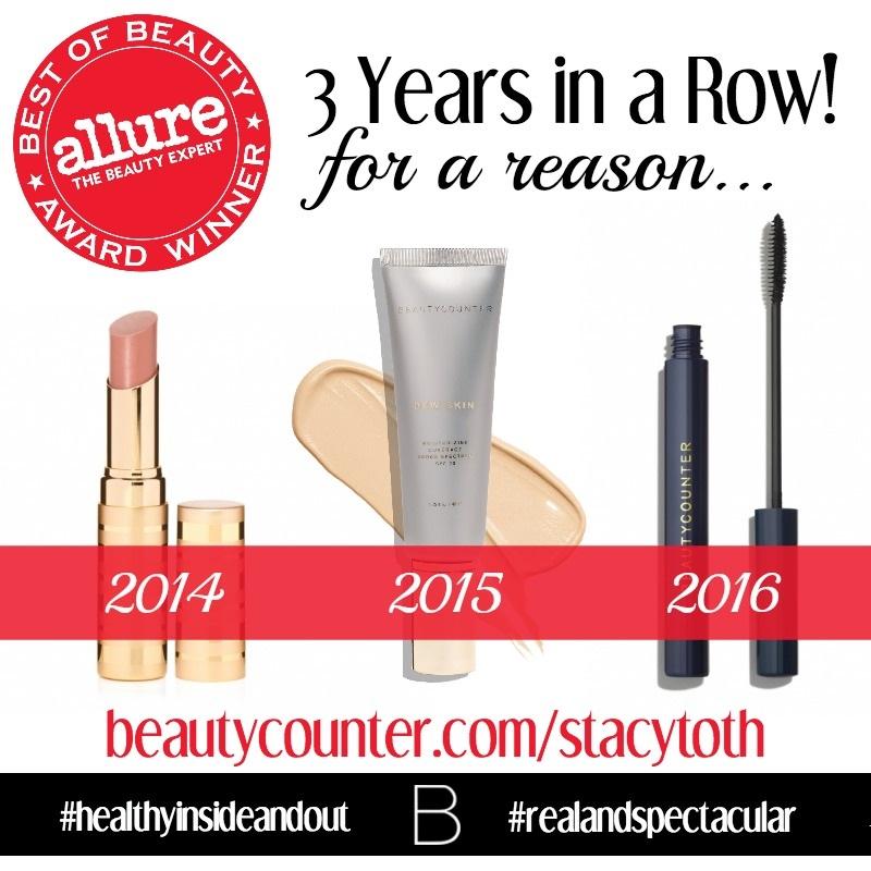 allure-beautycounter-award-winners