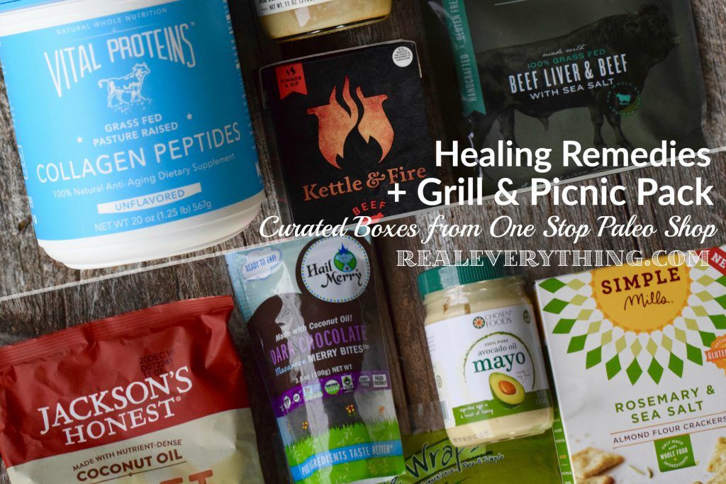 osps-boxes-feature-real-everything, Introducing: Healing Remedies + Grill & Picnic Pack Boxes from One Stop Paleo Shop! | Real Everything