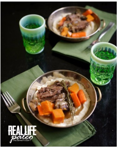 juicy-pot-roast-real-life-paleo, How to use your Instant Pot, Instant Pot Recipes, Instant Pot Guide - Real Everything