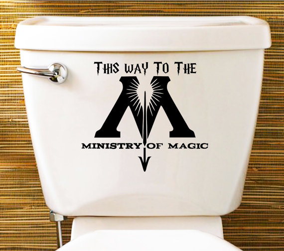 ministry-of-magic-decal