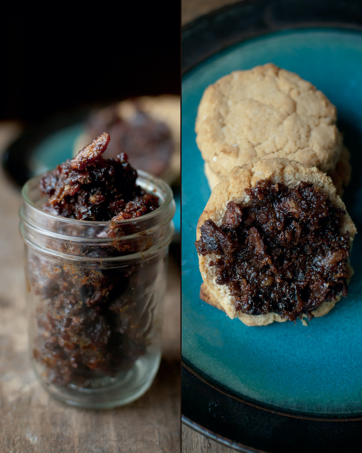 Bacon Jam from Beyond bacon