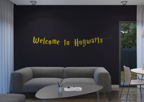 welcome-to-hogwarts-sign